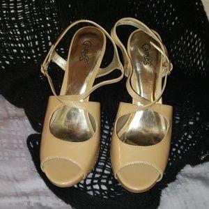 """🎁Carlos Sexy 4"""" heel."""